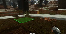 Creativerse Taiga with matted needles03