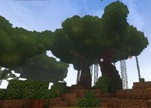 Creativerse Wildwood Trees01