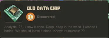 Creativerse Data Chip22