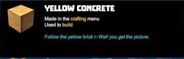 Creativerse tooltips R40 114 concrete cobblestone thatched