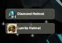 Creativerse unlock R22 Diamond armor Lumite133