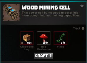 Creativerse crafting recipes R34 0002