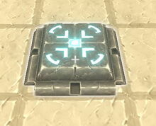 Creativerse touchstone placed0016