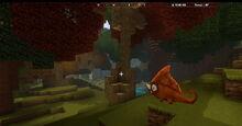 Creativerse Forest4884
