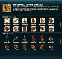 Creativerse Medieval Super Bundle 2017-07-03 22-28-00-202