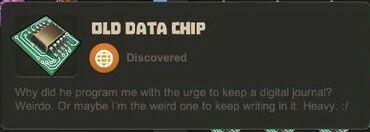 Creativerse Data Chip12