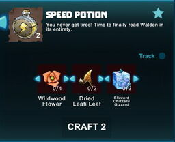 Creativerse R41 Speed Potion003