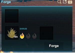 Shrubfire