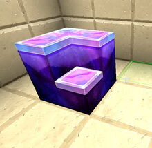 Creativerse R41,5 stairs inner and outer corners 202