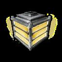 Lamp Yellow 01