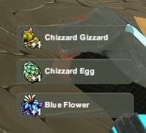 Creativerse Blue Flower13