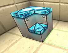Creativerse R41,5 stairs inner and outer corners 204