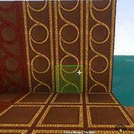 Creativerse Yellow Mosaic Tile Wall rotated66010