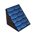 Roof Clay Blue
