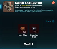 Creativerse 2017-07-07 18-09-46-76 crafting recipes R44 extractor