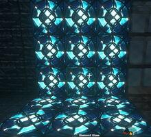 Creativerse Diamond Glass night0011
