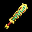 Sword Mayan