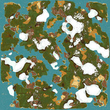 Creativerse Map Template Reference World 05