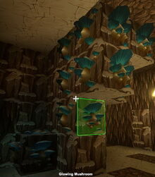 Creativerse Glowing Mushrooms010