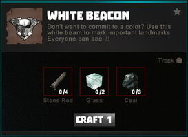 Creativerse crafting recipes R34 Machines 0099