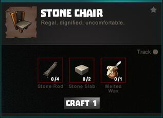 Creativerse crafting recipes R34 Furniture Windows Signs 0281