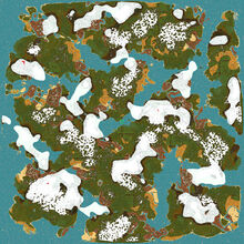 Creativerse Map Template Reference World 07