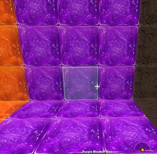 Creativerse Purple Block of Goo2201