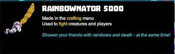 Creativerse sword tooltip 24