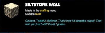 Creativerse tooltips R40 046 bedrock siltstone blocks crafted