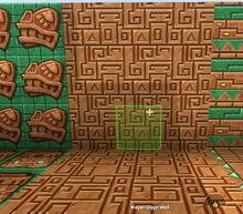 Creativerse Mayan block sets214