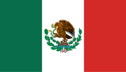 500px-Flag of Mexico (1916-1934)