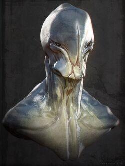 Martians 1