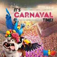 Carnaval time