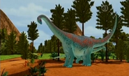 Mr.Argentinasaurus 1