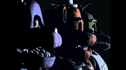 Five Nights at Freddy's 3 Teaser Trailer