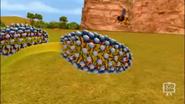 Jurassic Bee
