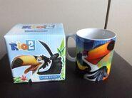 Rafael mug