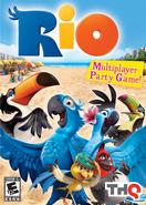 Rio video game