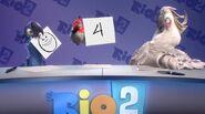 Rio 2 Judges