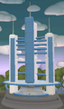 GTO Planetary Trade Center