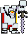 King Bear MS Sprite