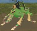 Slime Globber Spore