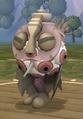 Eyesnout Shaman Spore