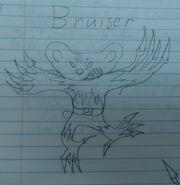 Bruiser Mutate Concept