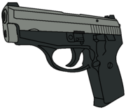 SIG Sauer P239