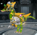 Commander Kaumpi Spore