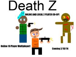 Death Z