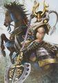 Tadakatsu Honda (Samurai Warriors)