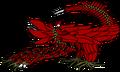 Crimson Vuurix