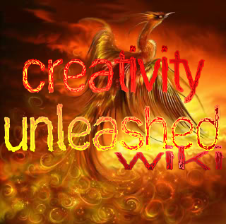 Creativity Unleashed Wiki